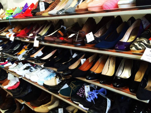 ブーツの南浦和ファッション