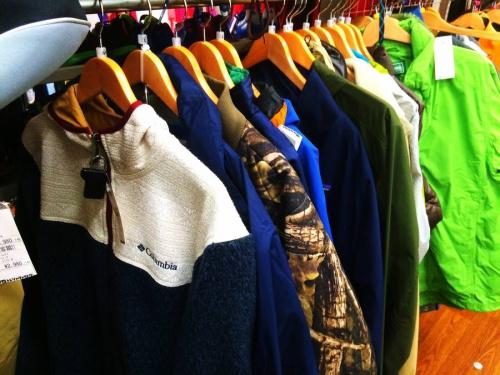 南浦和ファッションの買取