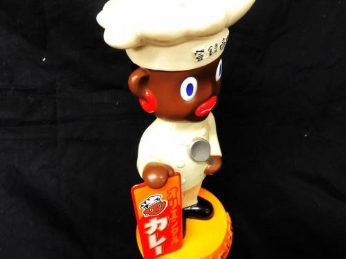 人形の昭和レトロ