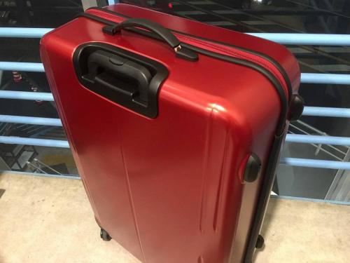 スーツケースのProtecA