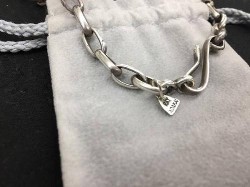 買取のネックレス