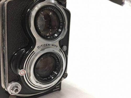 買取のフィルムカメラ