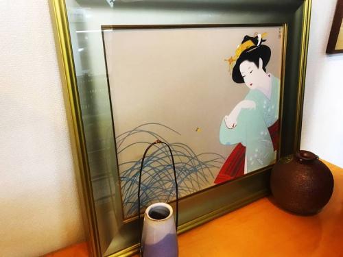 家具・インテリアの絵画