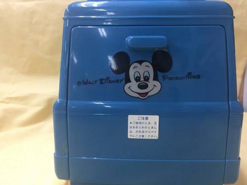 Disneyの買取