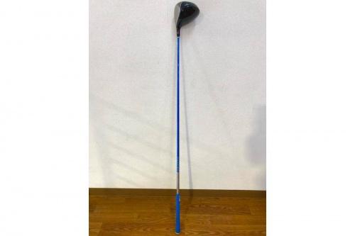 ゴルフのゴルフクラブ