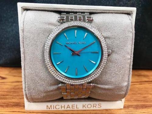 腕時計のMICHAEL KORS