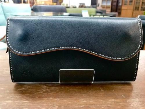 財布の革蛸謹製