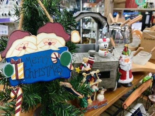 家具・インテリアのクリスマス