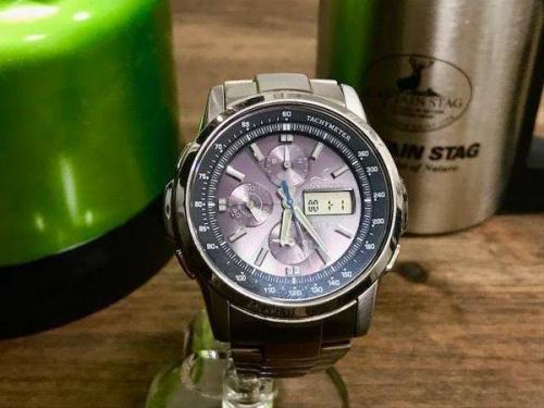 腕時計のカシオ(CASIO)