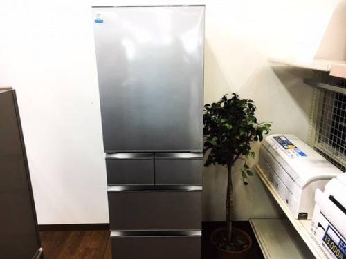 冷蔵庫のAQUA