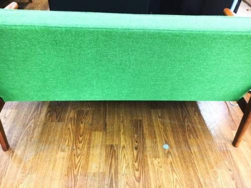 タープグリーンのKチェア