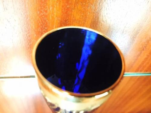 ペアセットのベネチアグラス