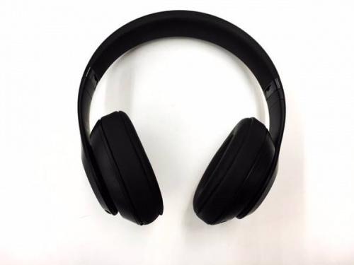 オーディオのヘッドホン