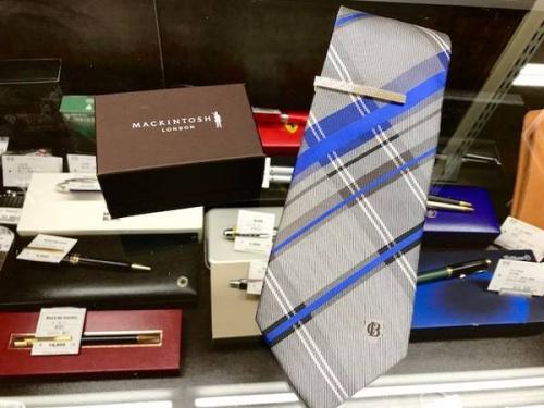 ネクタイの文房具