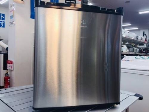 生活家電の1ドア冷蔵庫