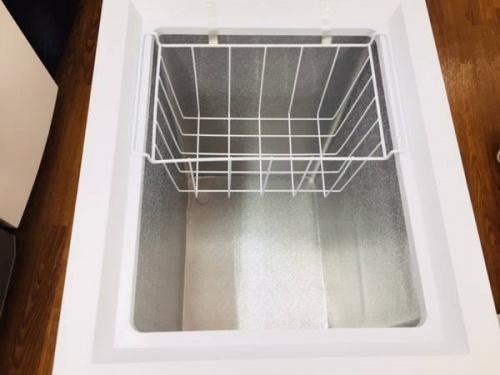 冷凍庫のお買得