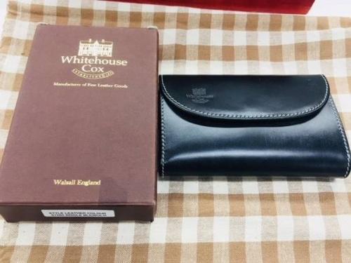 財布のwhitehouse cox