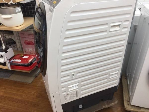 洗濯機の南浦和