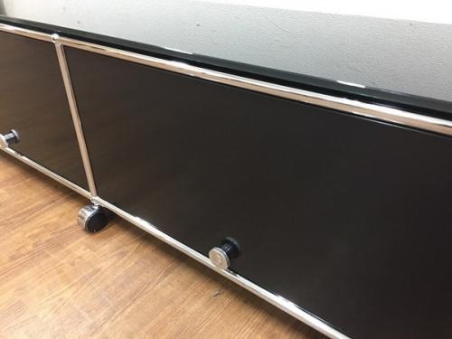 収納家具のAV収納