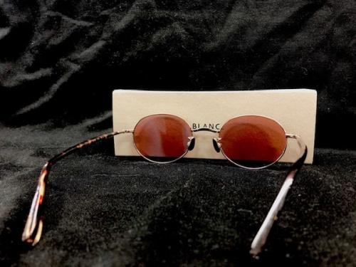 BLANCのサングラス