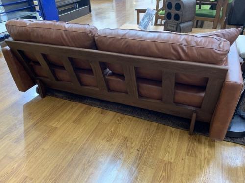 2人掛けソファーのシギヤマ家具