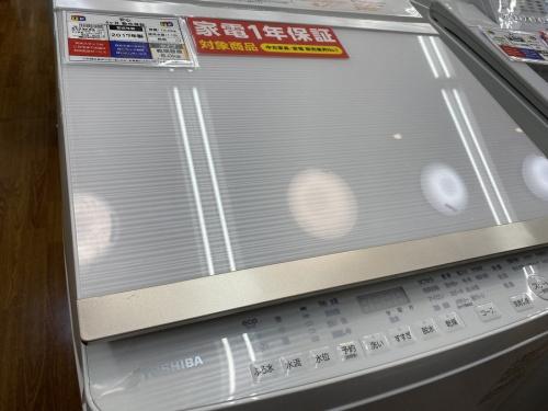 TOSHIBAの中古家電