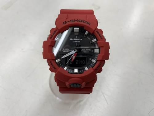 腕時計のデジアナウォッチ