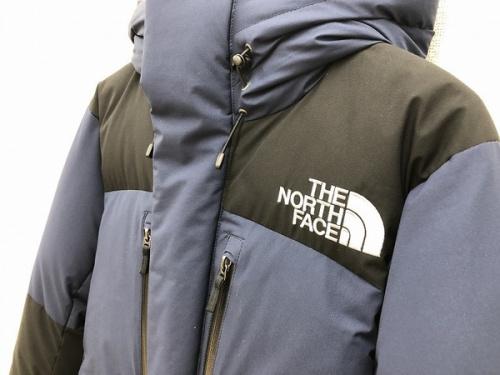 THE NORTH FACEのバルトロライトジャケット