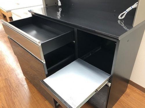 キッチンボードのシギヤマ家具