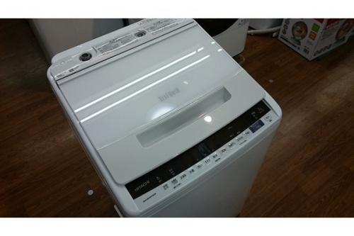 家事家電の洗濯機 南浦和