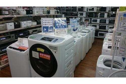 洗濯機 南浦和の全自動洗濯機