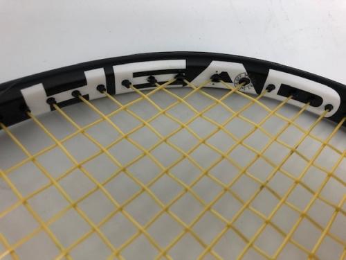 トレーニング用品のテニスラケット 南浦和
