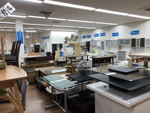 B-COMPANYの南浦和 武蔵浦和 蕨 中古 家具