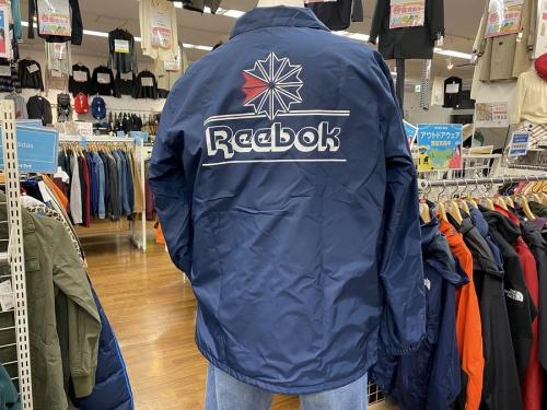 REEBOKの南浦和 古着