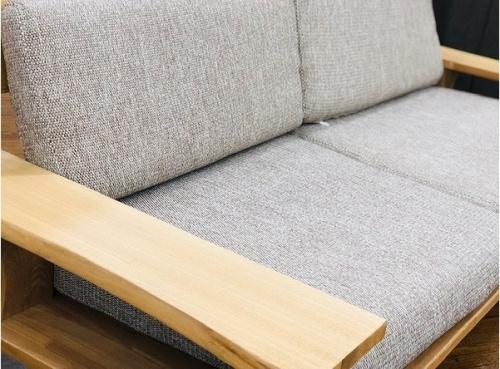コスパ◎家具の3人掛けソファー