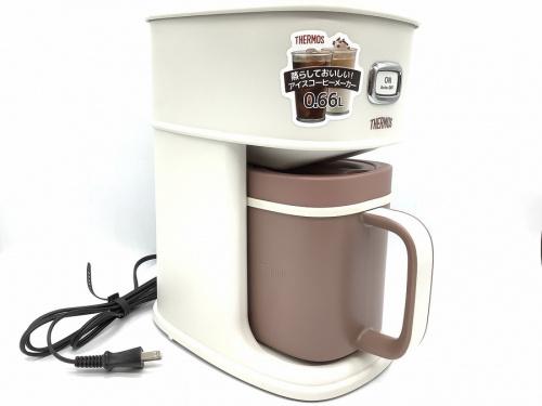 デザインキッチン家電のコーヒーメーカー