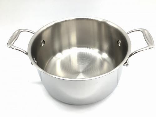 両手鍋のGEITHAINER