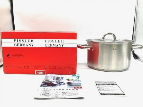 Fisslerの南浦和 キッチン雑貨