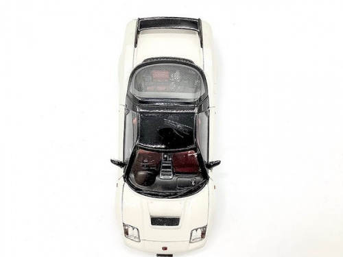 Honda NSX TYPE-RのEBBRO エブロ