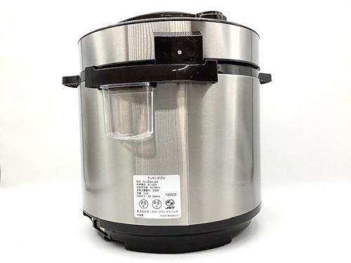 電気圧力鍋のcookingpro/クッキングプロ
