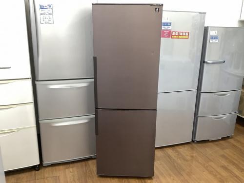 デザイン生活家電の冷蔵庫