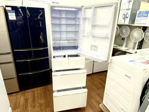 冷蔵庫のMITSUBISHI/Panasonic/TOSHIBA