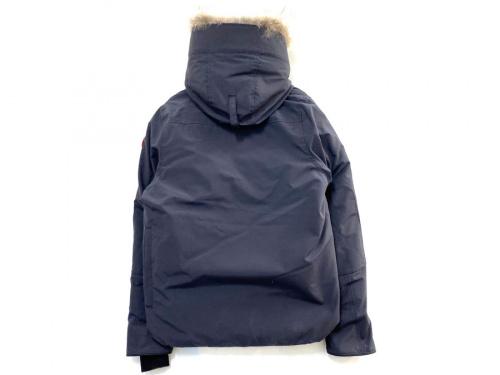 ジャケットのCANADA GOOSE/カナダグース