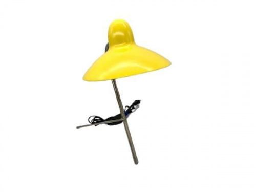 デザイン照明のデスクランプ アルル