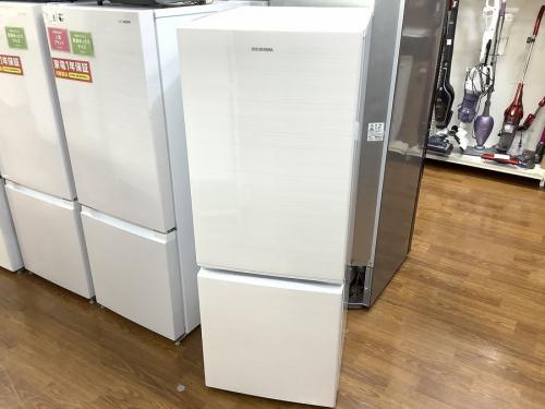 冷蔵庫のIRIS OHYAMA/アイリスオオヤマ