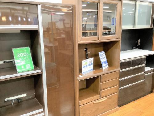 レンジボード キッチン台の中古家具 埼玉