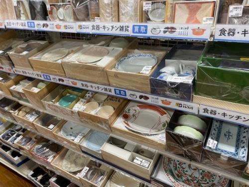 カトラリー・キッチンツールの食器買取 埼玉