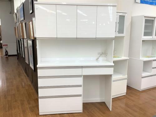 食器棚 キッチンカウンターのニトリ NITORI