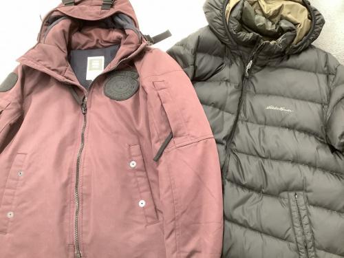 レディースファッションの冬服・冬物
