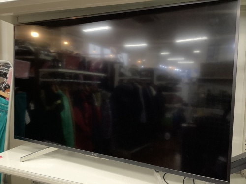 テレビのAV機器